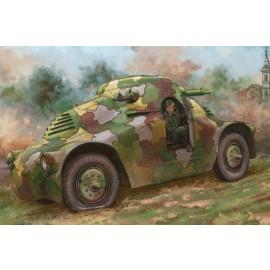 Plastic kit tanks HB83888