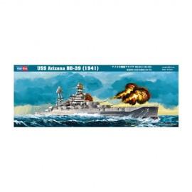 Plastic kit ships HB86501