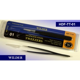 Tweezers Adam Wilder AWTT01