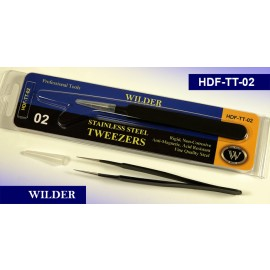 Tweezers Adam Wilder AWTT02