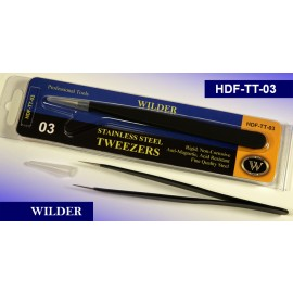 Tweezers Adam Wilder AWTT03