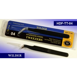 Tweezers Adam Wilder AWTT04