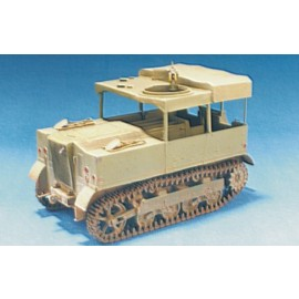 Resin Kit tanks HF004