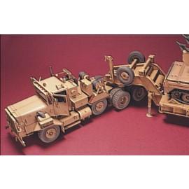 Resin Kit tanks HF005