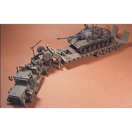 Resin Kit tanks HF006