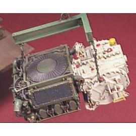 Resin Kit accessories HF015