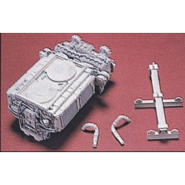 Resin Kit accessories HF019
