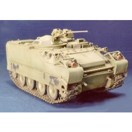 Resin Kit tanks HF022
