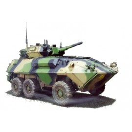 Resin Kit tanks HF023