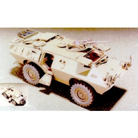 Resin Kit tanks HF033