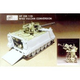Resin Kit conversion set HF036