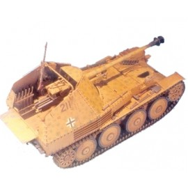 Resin Kit tanks HF039