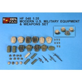 Resin Kit accessories HF048