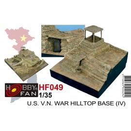 Resin Kit accessories HF049