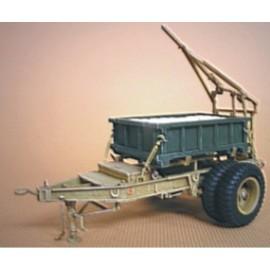 Resin Kit tanks HF056