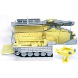 Resin Kit accessories HF057