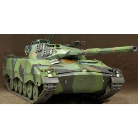 Resin Kit tanks HF065