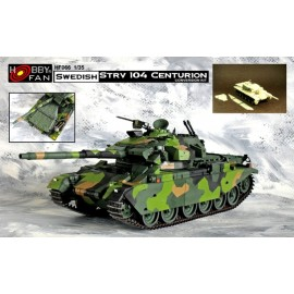 Resin Kit conversion set HF066