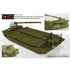 Resin Kit tanks HF071