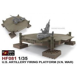Resin Kit tanks HF081