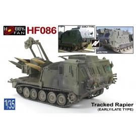 Resin Kit tanks HF086