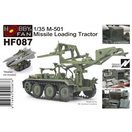 Resin Kit tanks HF087