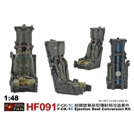Resin Kit tanks HF091