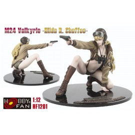Resin Kit figures HF1201