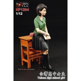 Resin Kit figures HF1204