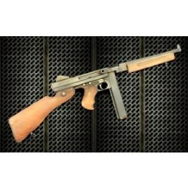 Resin Kit weapons HF605