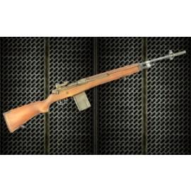 Resin Kit weapons HF607