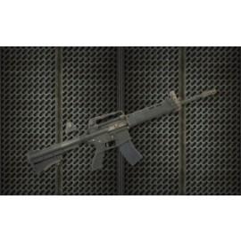 Resin Kit weapons HF614