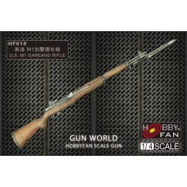Resin Kit weapons HF618