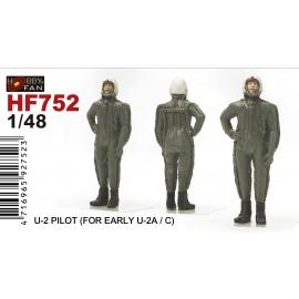 Resin Kit figures HF752