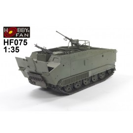 Resin Kit tanks HF075