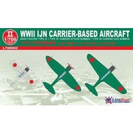 scale 1:700 planes - LIONROAR - BRAND - ASTROMODEL