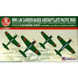 Plastic kit planes L70003