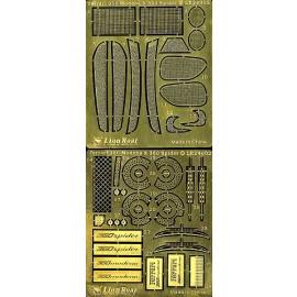Accessories LE24002