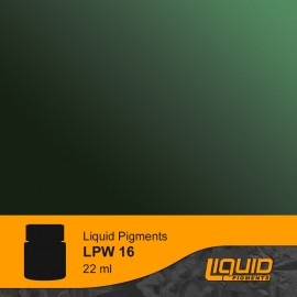 Liquid pigments Lifecolor LPW16