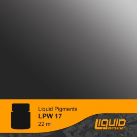 Liquid pigments Lifecolor LPW17