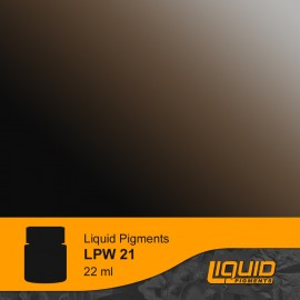 Liquid pigments Lifecolor LPW21