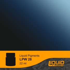 Liquid pigments Lifecolor LPW28