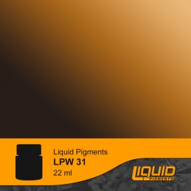 Liquid pigments Lifecolor LPW31