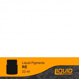 Liquid pigments Lifecolor RE