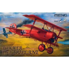 Plastic kits planes MEQS002