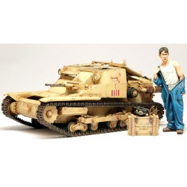 Resin kit tanks Model Victoria MV40102