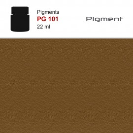Powder pigments Lifecolor PG101
