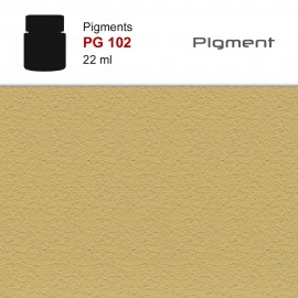 Powder pigments Lifecolor PG102