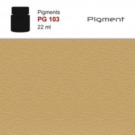 Powder pigments Lifecolor PG103