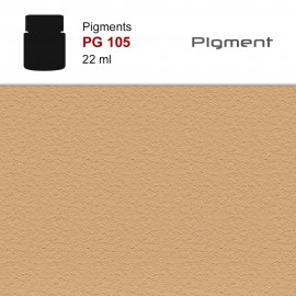 Powder pigments Lifecolor PG105